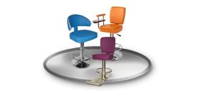 Chairs (T/L, P/L & S)