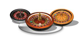 American Roulette Wheels